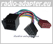 Fiat Coupe Radioadapter Autoradio Adapter Radioanschlusskabel