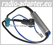 Seat Antennenadapter Fakra Z ISO ab 2002