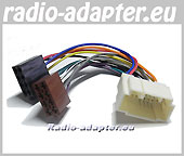 Suzuki Splash Radioadapter Radioanschlusskabel Autoradio Adapter