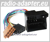 Citroen C4 C4 Picasso Radioadapter Radio Adapter Cable