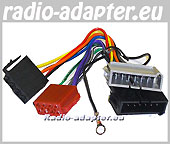 Jeep Comanche ab 1988 Radioadapter Autoradio Adapter Radiokabel
