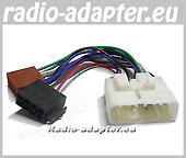 Lexus IS 150, 300, 350 ab 2004 Radioadapter, Autoradio Adapter, Radiokabel