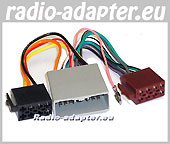Honda Civic ab 2006 mit Navi Radioadapter Autoradio Adapter