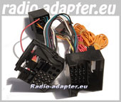 Mercedes Becker Audio 10 Parrot, Bluethooth, Freisprechadapter