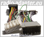 Jeep Parrot, THB, Bluethooth, Freisprechadapter, Freispechanlage