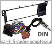 bmw radioblende radiohalterung autoradioblende f r bmw. Black Bedroom Furniture Sets. Home Design Ideas