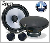 Seat Altea Lautsprecher Soundpaket Tuning Autoboxen TR-650-csi