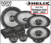 VW New Beetle Autolautsprecher Auto-Boxen Lautsprecher-Einbau ...